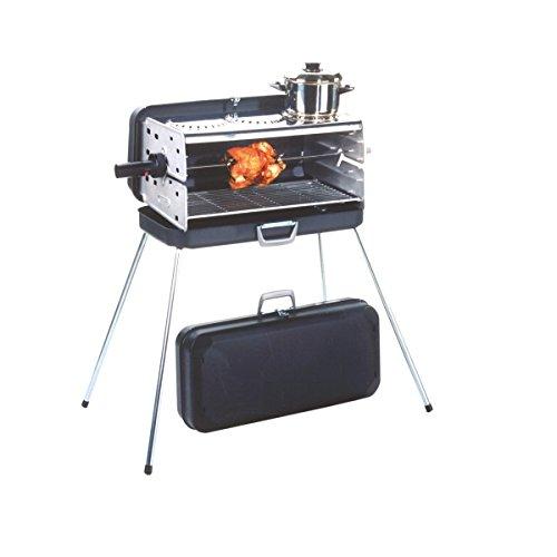 Dometic-9103300172-Classic-1-KoffergrillGasgrill-mit-3-Kochplatten-30-millibar-0
