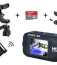 Drift-GHOST-S-Action-Camera-32GB-Mountain-Bike-Edition-Motorrad-Edition-Helmkamera-mit-LED-Feedback-Fernsteuerung-und-Zubeh-0