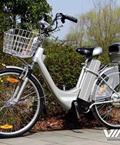 Elektrofahrrad-250W-36V-E-Bike-26-Zoll-Pedelec-Fahrrad-mit-Motor-Citybike-0