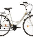 KS-Cycling-Damen-Fahrrad-Golden-Times-RH-46-cm-Wei-28-450B-0