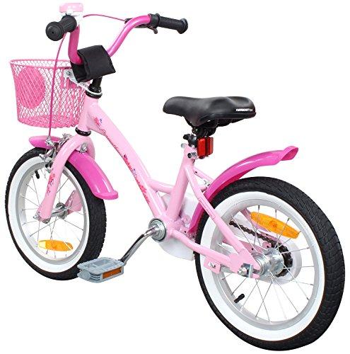 kinderfahrrad 14 14 zoll prometheus kinder fahrrad. Black Bedroom Furniture Sets. Home Design Ideas