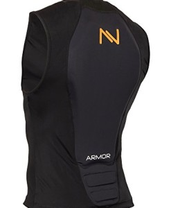 NAVIGATOR-ARMOR-Protektorweste-Vest-Unisex-fr-Ski-Snowboard-Bike-0