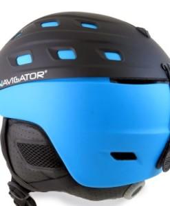 NAVIGATOR-PARROT-Skihelm-Snowboardhelm-einstellbar-div-Farben-XS-XL-0