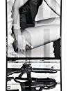 Nitro-Snowboards-Damen-Herren-Freestyle-Board-schwarz-158-0