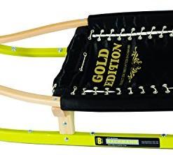 Schlitten Snowpower 300 96 cm Bachmann Sportrodel Tourenrodel Rodel
