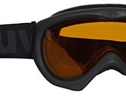 UVEX-MAGIC-2-Skibrille-Snowboardbrille-Goggle-SUPRAVISION-Doppelscheibe-S5500472-0