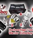 Warrior-Dynasty-Eishockey-Starterset-Junior-zum-Monsterpreis-0