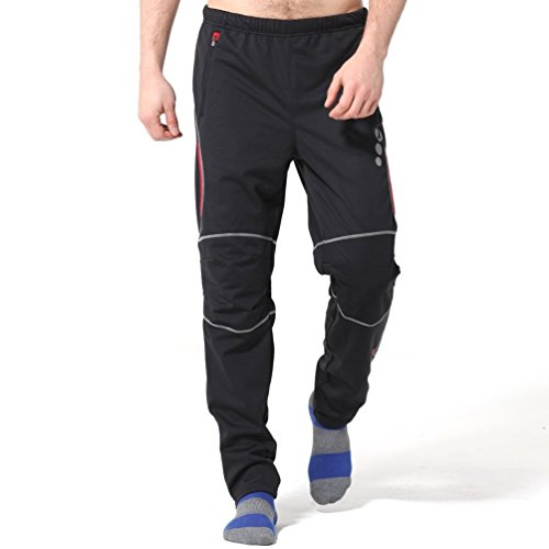 4ucycling lambda herren hose radsport thermo radhose. Black Bedroom Furniture Sets. Home Design Ideas