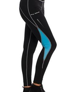 Mobina-Damen-Laufhose-Jogging-Fahrrad-Sport-Training-Fitness-Thermo-Hose-Blau-0