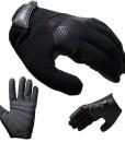 Mountainbike-Handschuhe-von-ATTONO-Fahrrad-BMX-Gel-Fahrradhandschuhe-Gren-6-11-0