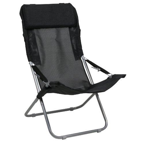 10T-Maxi-Chair-Camping-Stuhl-Relax-Hochlehner-mit-Kopfpolster-4-fach-verstellbar-faltbar-0-1