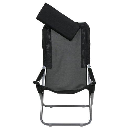 10T-Maxi-Chair-Camping-Stuhl-Relax-Hochlehner-mit-Kopfpolster-4-fach-verstellbar-faltbar-0-2