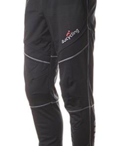4Ucycling-LAMBDA-Lang-Radhose-fr-Herren-Laufhose-Fleece-berhose-Sporthose-Radsport-Bekleidung-Laufen-Running-Hosen-0