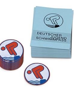 50er-Set-Jugend-Schwimmabzeichen-inkl-Zeugnissen-Bronze-zum-Aufnhen-0
