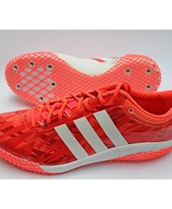 Adidas-Adizero-HJ-ST-WC-Schuhe-Leichtathletik-Unisex-incl-Spikes-0