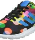 Adidas-ZX-Flux-B34510-Herren-Laufschuhe-Runningschuhe-Joggingschuhe-Schwarz-0
