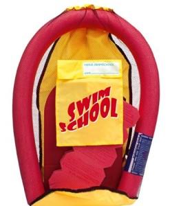 Airjoy-Schwimmschule-SCHWIMMEN-LERNEN-DELUXE-Pool-Nudel-Schwimmbrett-Schwimmgrtel-Rucksack-und-Lehrheft-0