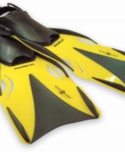 Aqua-Lung-Schwimmflosse-Powerflex-44-48-0