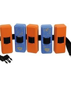 Arena-Kinder-Schwimmgrtel-Flotation-Belt-JR-2-fast-bluepeach-orange-one-size-95190-0