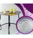 Beistelltisch-Orient-50x40cm-Tisch-Teller-mit-Ornamenten-0