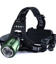 Canwelum-Wieder-aufladbare-Cree-LED-Stirnlampe-Hellste-Stirnlampe-Joggen-Camping-LED-Kopflampe-A-Komplett-Set-mit-2-x-18650-Li-Ionen-Batterien-und-1-x-Euro-Ladegert-0