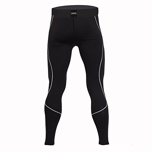 DRSKIN-DB01-Tight-Kompressionshose-Funktionswsche-Pants-Base-Layer-Laufhose-Mnner-Frauen-Lang-0-1