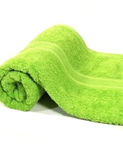 Duschtuch-Grn-Frottee-Baumwolle-500gm2-Handtuch-70-x-140-cm-0