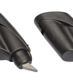 Exel-Nordic-Blading-Spitze-Suspension-Tip-Schwarz-One-Size-M-PSC0085-0
