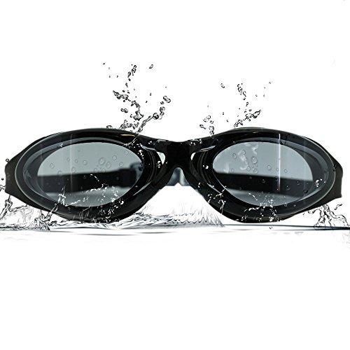 Experten-Schwimmbrille-von-Bezzee-Pro-getnte-Glser-Antibeschlagbeschichtung-Wasserdicht-Anpassbar-100-Geld-zurck-Garantie-Schwimmbrille-fr-Erwachsene-180--Weitwinkel-Sicht-Fr-Mnner-Frauen-Kinder-Jugen-0-3
