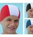 Fashy-3236-Stoffhaube-Badekappe-fr-Kinder-in-verschiedene-Farben-0