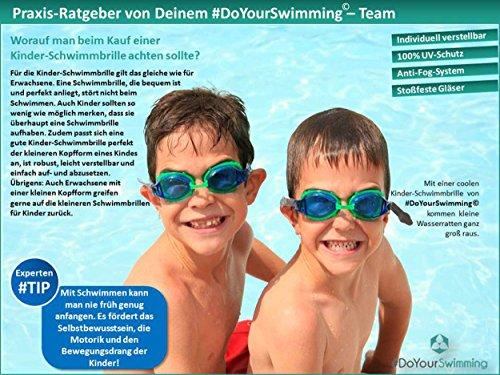 Flippo-Kinder-Schwimmbrille-100-UV-Schutz-Antibeschlag-Starkes-Silikonband-stabile-Box-TOP-MARKEN-QUALITT-Groe-Farbauswahl-0-0