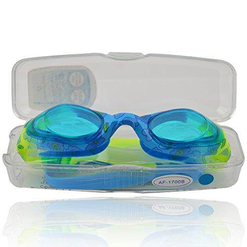 Flippo-Kinder-Schwimmbrille-100-UV-Schutz-Antibeschlag-Starkes-Silikonband-stabile-Box-TOP-MARKEN-QUALITT-Groe-Farbauswahl-0-6