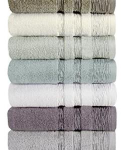 Handtuchserie-Egeria-Frotteetuch-Uni-Bath-Collection-in-8-Farben-und-4-Gren-0