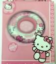 Hello-Kitty-50cm-Aufblasbar-Schwimm-Ring-0