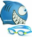 Mares-Kinder-Badekappe-und-Schwimmbrille-Goggle-Meteor-Character-0