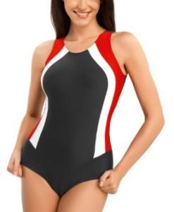 NEXI-Damen-Schwimmanzug-Badeanzug-Wettkampfanzug-0