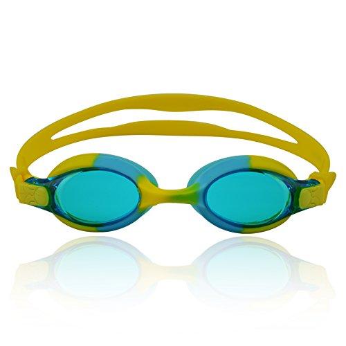 Picco-Kinder-Schwimmbrille-100-UV-Schutz-Antibeschlag-Starkes-Silikonband-stabile-Box-TOP-MARKEN-QUALITT-Groe-Farbauswahl-0-0
