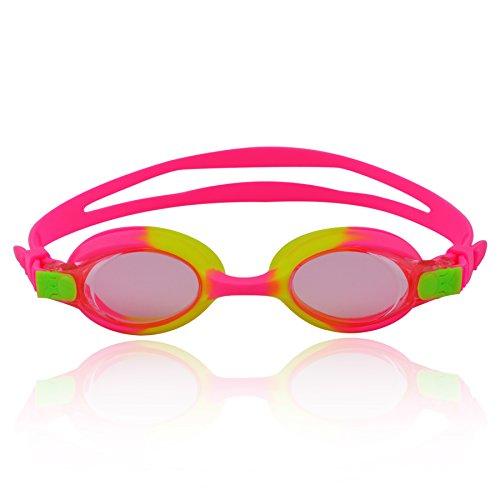 Picco-Kinder-Schwimmbrille-100-UV-Schutz-Antibeschlag-Starkes-Silikonband-stabile-Box-TOP-MARKEN-QUALITT-Groe-Farbauswahl-0-3