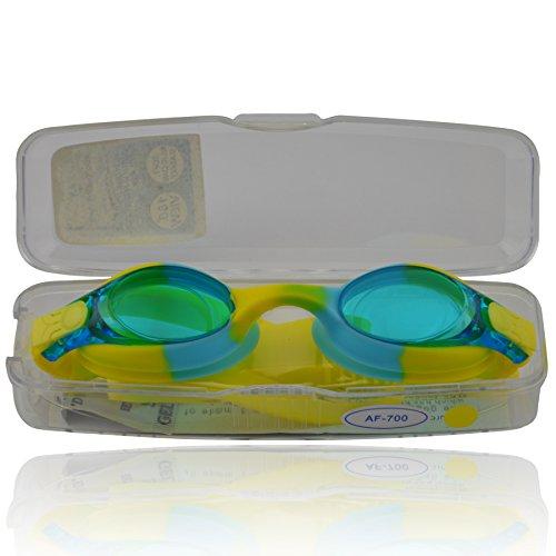 Picco-Kinder-Schwimmbrille-100-UV-Schutz-Antibeschlag-Starkes-Silikonband-stabile-Box-TOP-MARKEN-QUALITT-Groe-Farbauswahl-0-5
