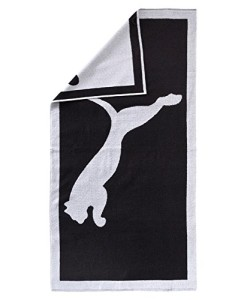 Puma-Handtuch-black-white-0