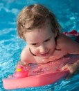 Schwimmbrett-Klassik-48x30x38-Baby-Kinder-Erwachsene-ROT-0
