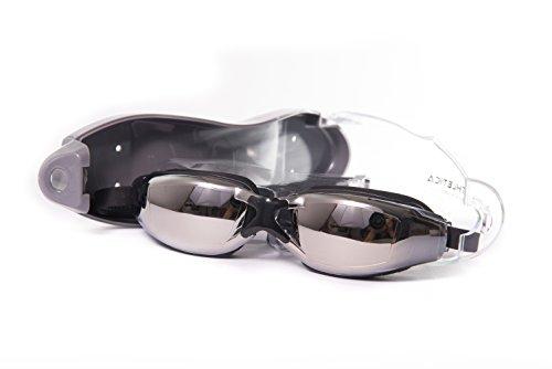 Schwimmbrille-wasserdicht-Leck-gratis-Objektive-einfach-verstellbarer-Tragegurt-mit-Quick-Release-Verschluss-inklusive-gratis-Schutzhlle-leistungsstark-Anti-Nebel-Technologie-mit-UV-Schutz-Crystal-Cle-0-6
