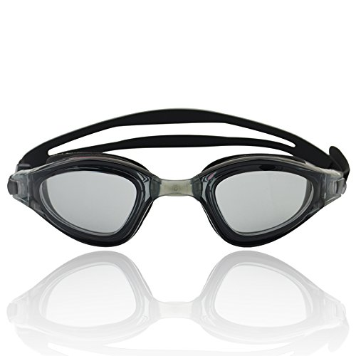 Shark-Schwimmbrille-100-UV-Schutz-Antibeschlag-Starkes-Silikonband-stabile-Box-Groe-Farbauswahl-0-0