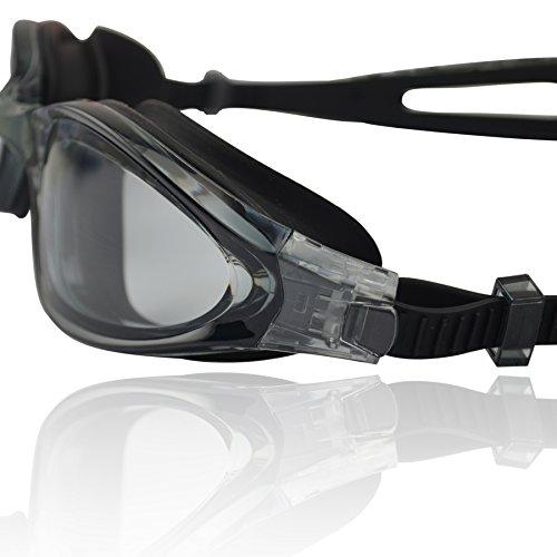 Shark-Schwimmbrille-100-UV-Schutz-Antibeschlag-Starkes-Silikonband-stabile-Box-Groe-Farbauswahl-0-2