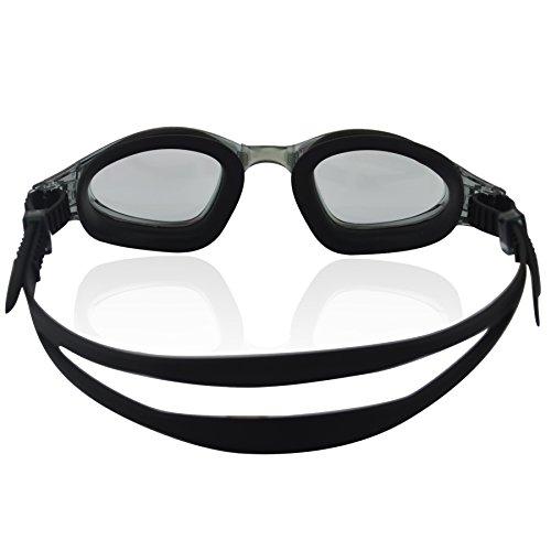 Shark-Schwimmbrille-100-UV-Schutz-Antibeschlag-Starkes-Silikonband-stabile-Box-Groe-Farbauswahl-0-3