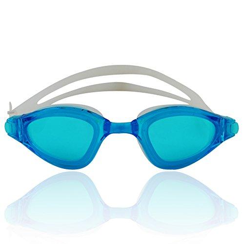 Shark-Schwimmbrille-100-UV-Schutz-Antibeschlag-Starkes-Silikonband-stabile-Box-Groe-Farbauswahl-0-6