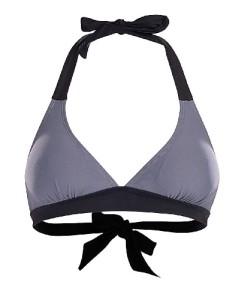 Speeron-Bikini-Oberteil-in-Triangelform-schwarz-grau-Krbchen-B-0