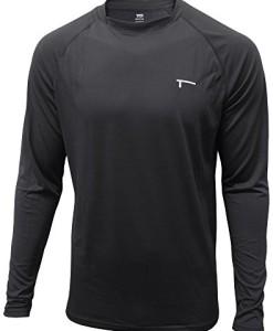 TREN-Herren-COOL-Performance-COTTOUCH-LS-Tee-T-Shirt-Langarm-0