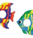 TTC-Splash-Fun-Tropischer-Fisch-Wasserring-0