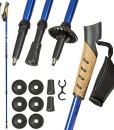 TecTake-Nordic-Walking-Stcke-mit-Antischock-Dmpfungssystem-stufenlos-verstellbar-blau-0